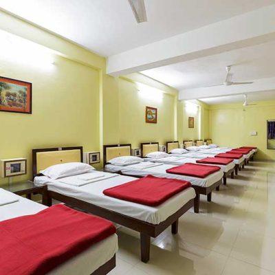 Dormitory Full Room